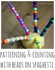 Counting and pattern