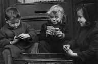 The card players. Ne...