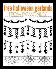 Free Halloween Garla