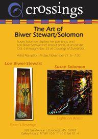 Lori Biwer-Stewart,