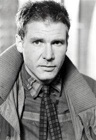 "Harrison Ford in ""Bl"