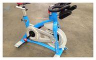 Custom Schwinn bike.