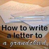 How to write a keeps