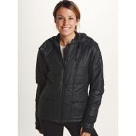 Women's insulated fu