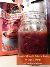 Dunkin' Donuts New B