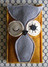 24 owl crafts.