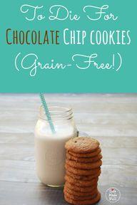Grain Free Chocolate