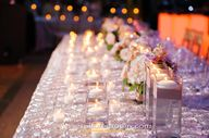 Beautiful wedding ta