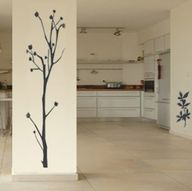 Wall Decal Nature