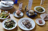 Chaco Canyon Cafe  -
