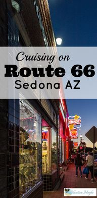 Route 66 is a part o