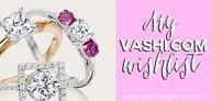 vashi.com wishlist #
