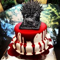 Cake of Thrones - Im