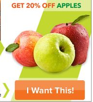 Great Healthy Offer: