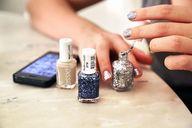 Essie nail polish ♡