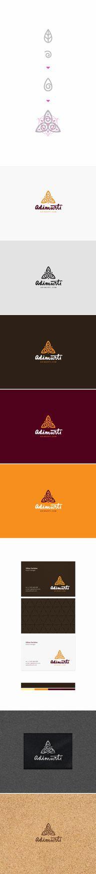 Adimurti on the Beha