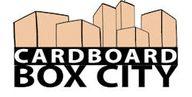 Box City Fundraiser.