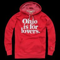 Ohio Is For Lovers H