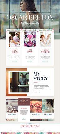 Website design: part