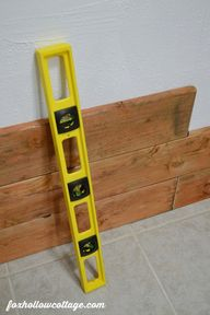 Fence Board Planked