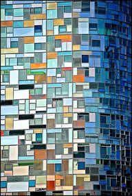 Jean Nouvel apartmen