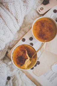 ... pumpkin crème br
