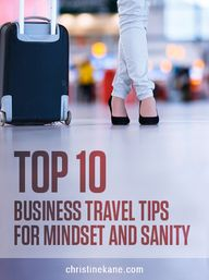 Top 10 Business Trav