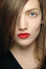 bright lip