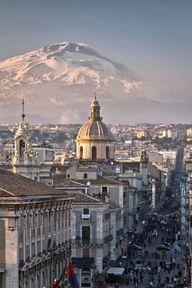 Catania, Sicily, Ita