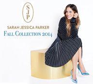 SJP - Sarah Jessica