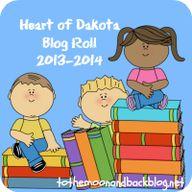 Heart of Dakota Blog...