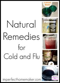 Natural Remedies for