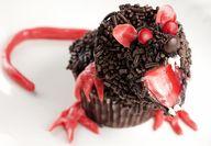 Rat Cupcake