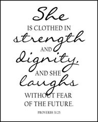 The Proverbs 31 woma...
