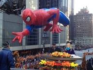 Spiderman!