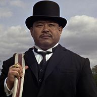 Oddjob - from James