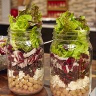 Your dream #salad in