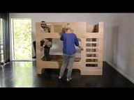 Scoop Bunk Bed - Lil
