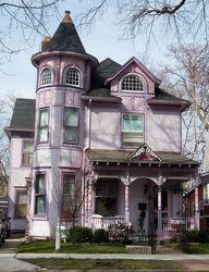 Great Victorian Hous