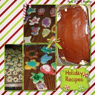 Our Holiday Recipes!...