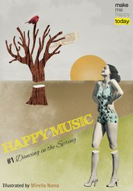 Happy Music #1 DANCI