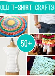 50+ projects to make