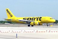 Spirit Airlines new