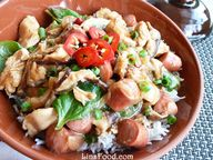 Recipe for Claypot C