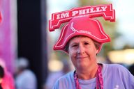 I'm Philly. #The3Day