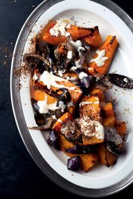 Ottolenghi's Roasted