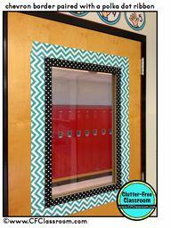 Classroom Door Decor...