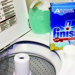 ~Miracle Laundry Whi
