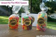 Vermont Nut Free Gum