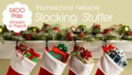 iHN Stocking Stuffer